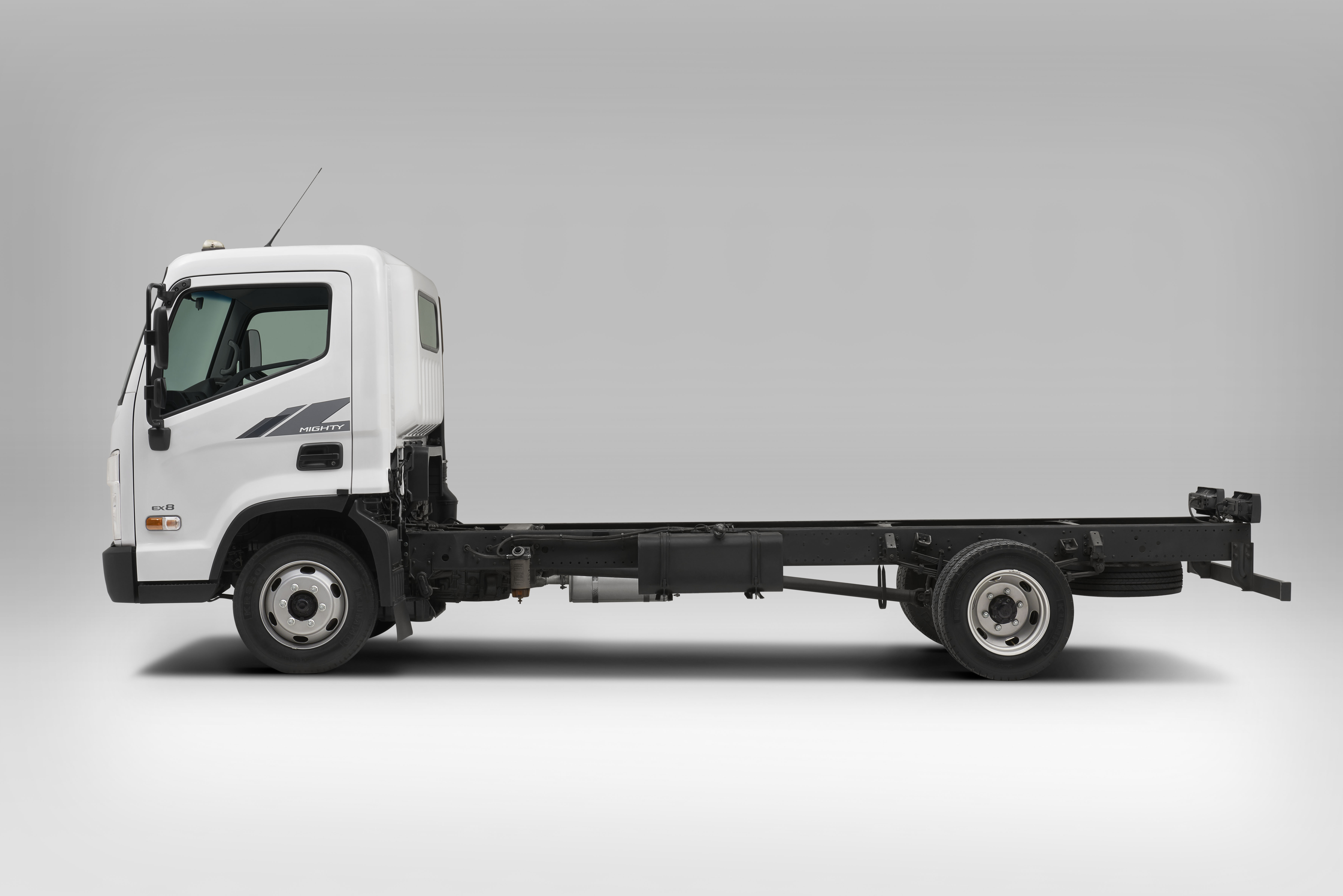 Chassis-Cab